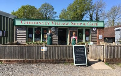 Chiddingly Village Shop and Cafe