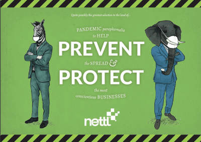 prevent and protect
