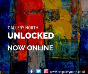 UNLOCKED - gallery north