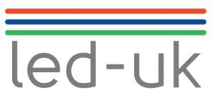 LED-UK Logo